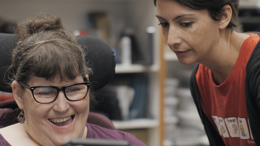 Gompers - Assistive Technology