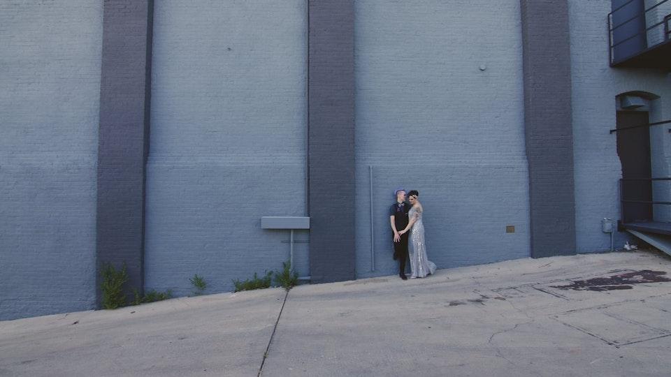 Angie & Taleaha Teaser