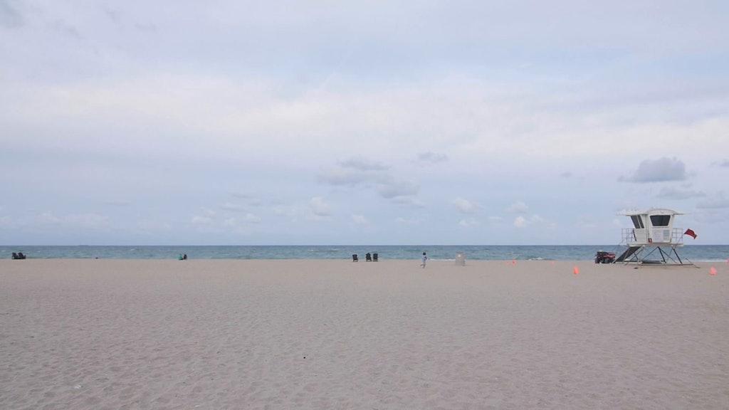 South Florida (Hushed)