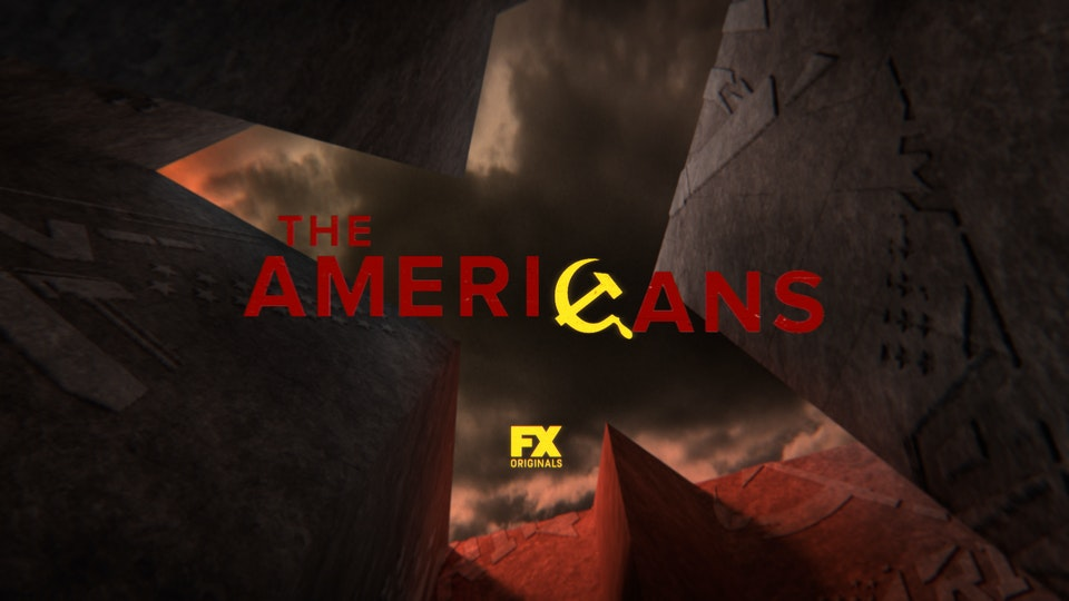 The Americans | S4