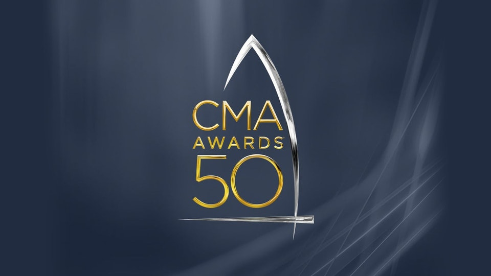 50th CMA Awards