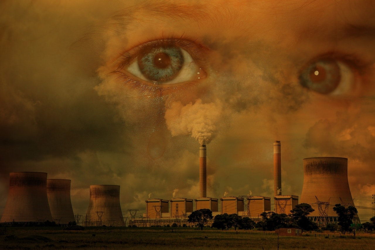 CLIMATE CHANGE: Our Impending Global Crisis