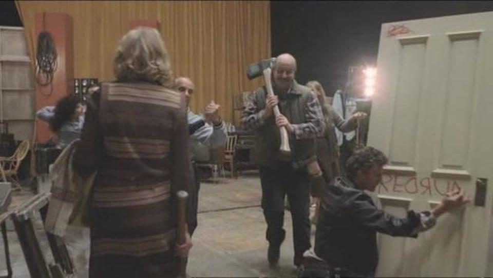 Stanley Kubrick season