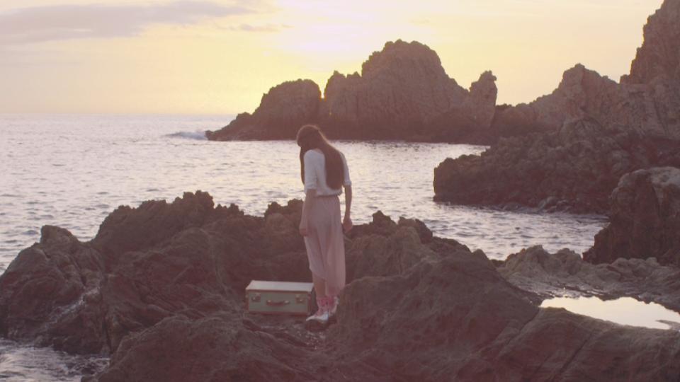 "Pasos de sirena ""In search of the mermaid"""