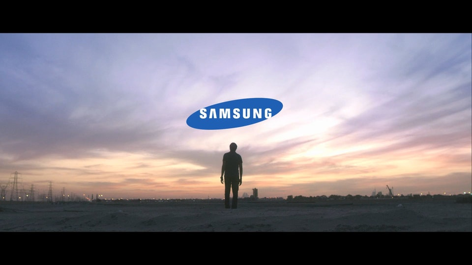 Launching Ismail - Samsung