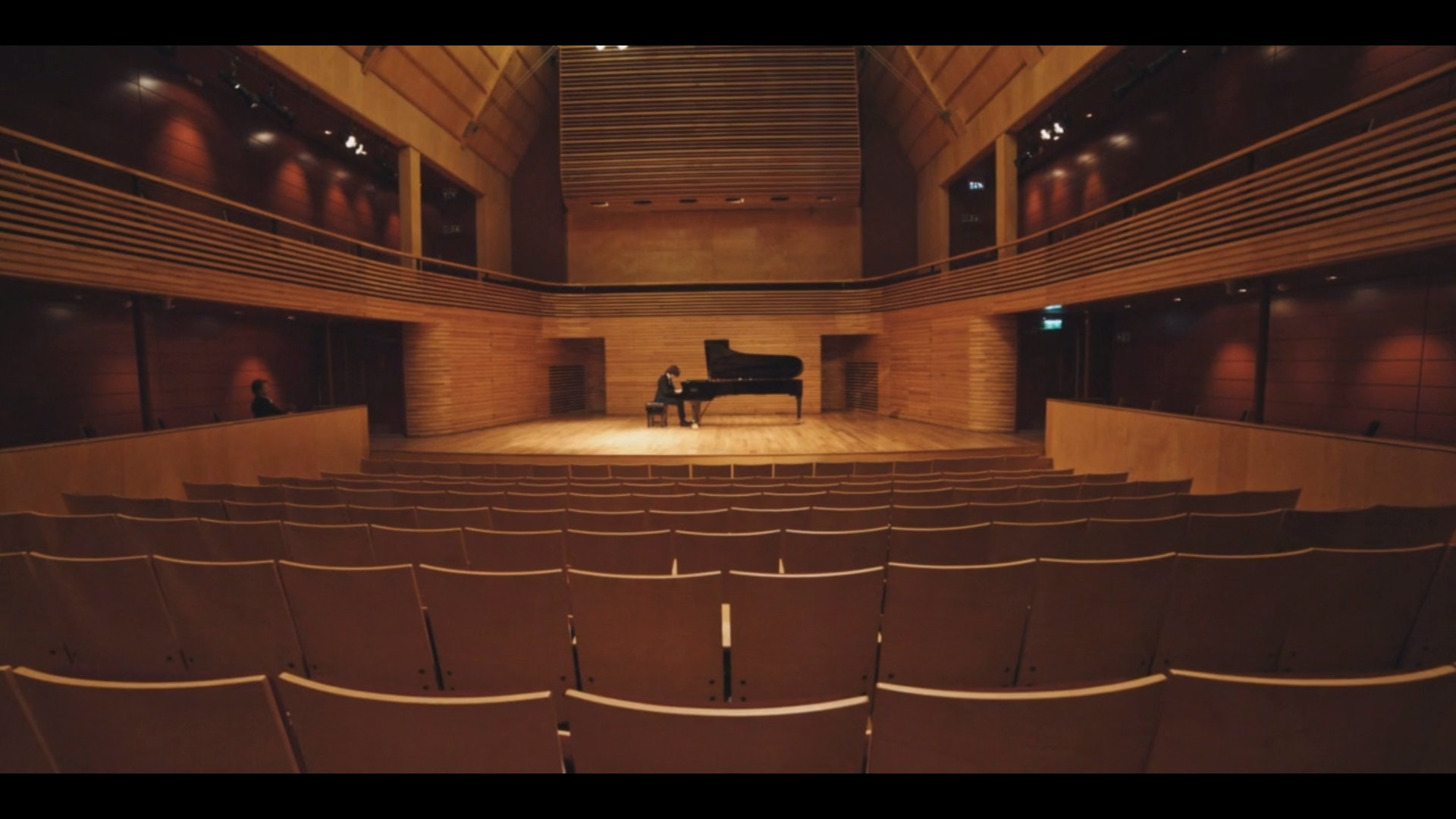 Burrell Foley Fischer Architects - The Menuhin Hall