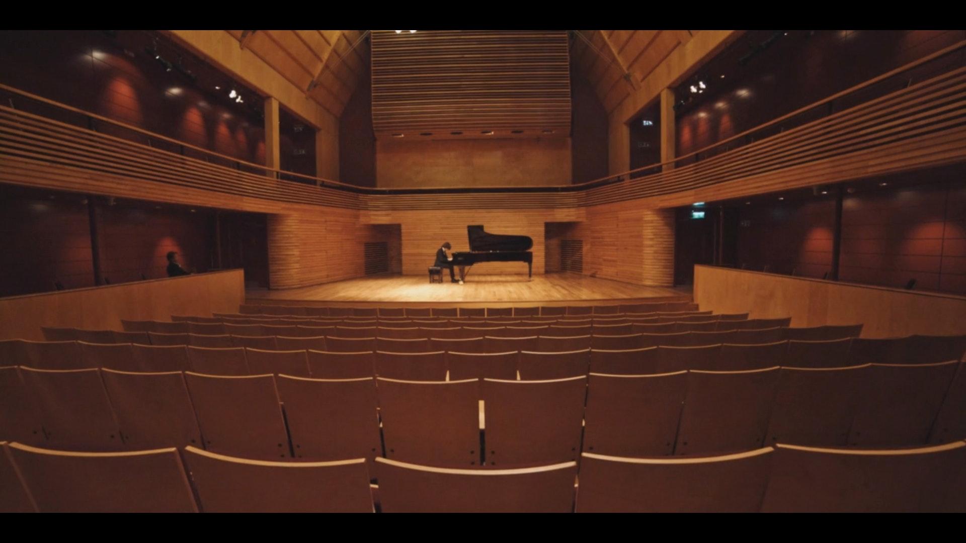 Burrell Foley Fischer Architects - The Menuhin Hall