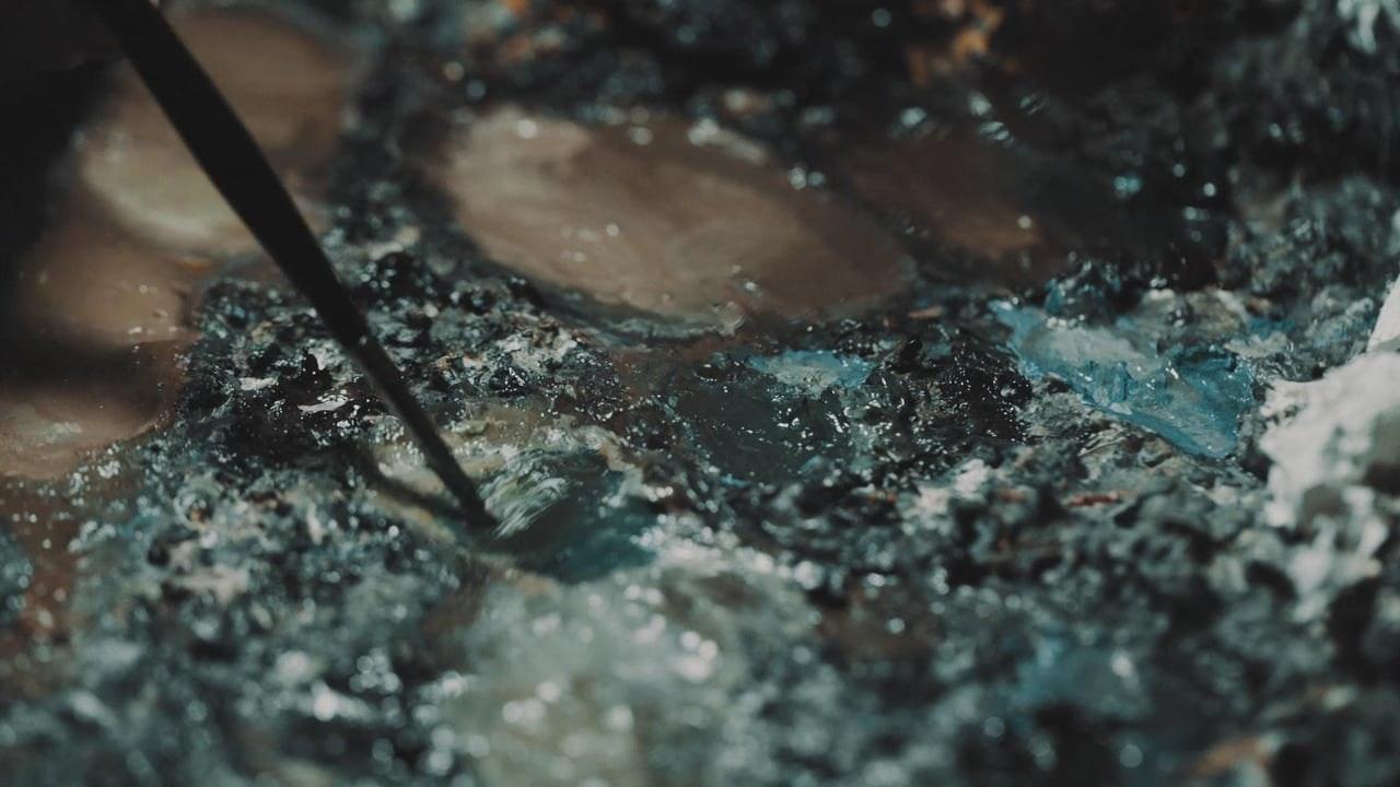 Jonathan Yeo Portraits - Teaser