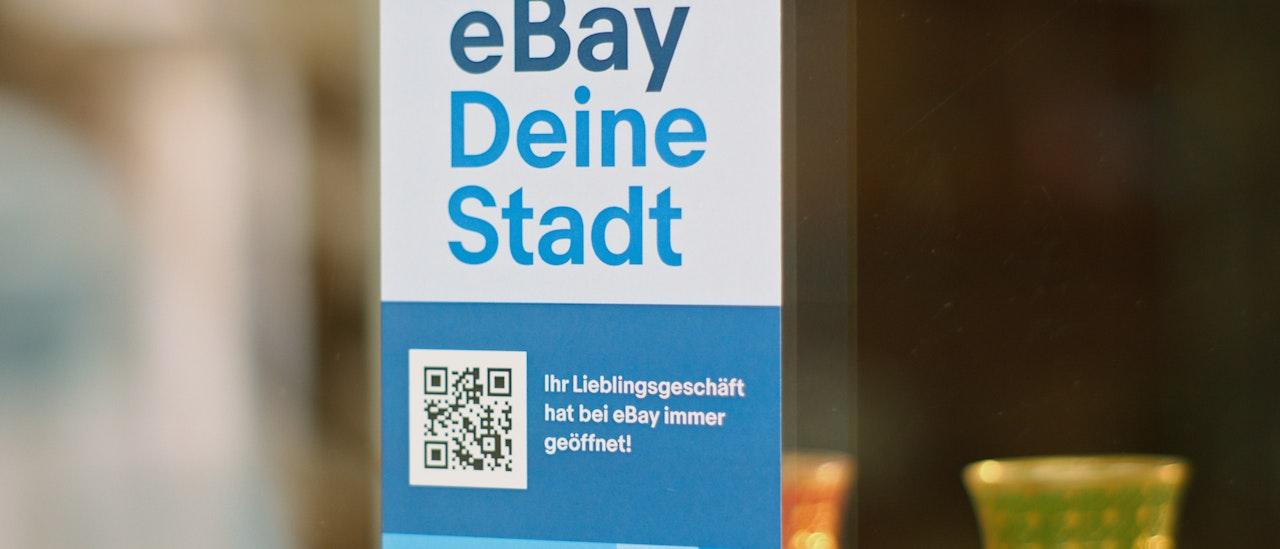 """Ebay """"Heimatgefühle"""" -"""