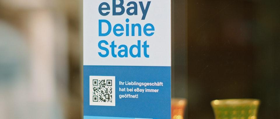 """Ebay """"Heimatgefühle"""""""