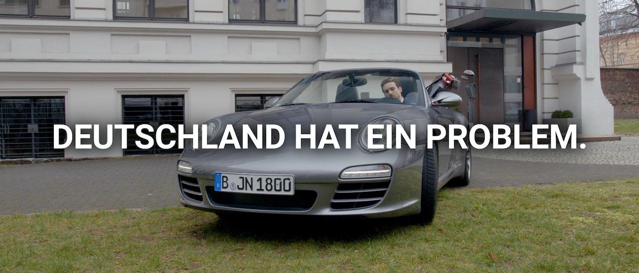 """Hannoversche """"Berufssohn"""" -"""