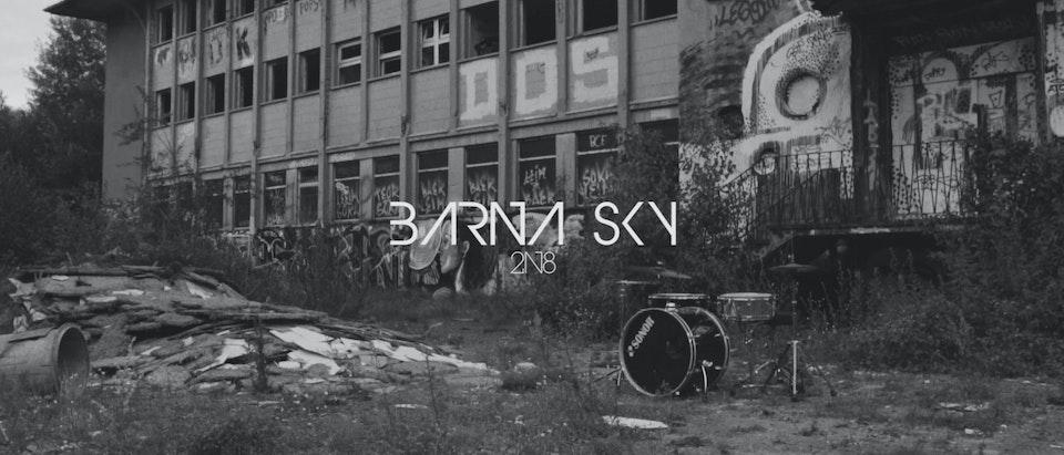 Barna Sky - 2N8