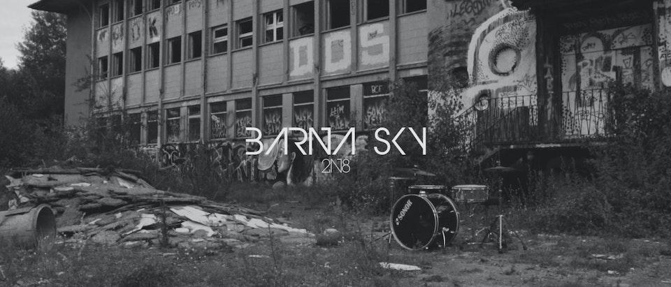 Barna Sky - 2N8 -