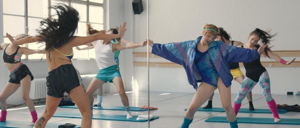 """IcelandAir """"Stop Dance"""" (Spec)"""