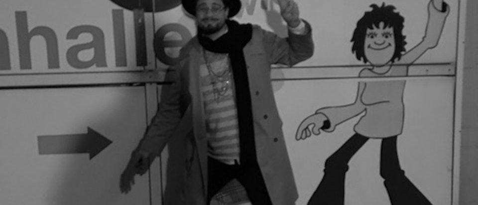Mister Mex - Verfolgt