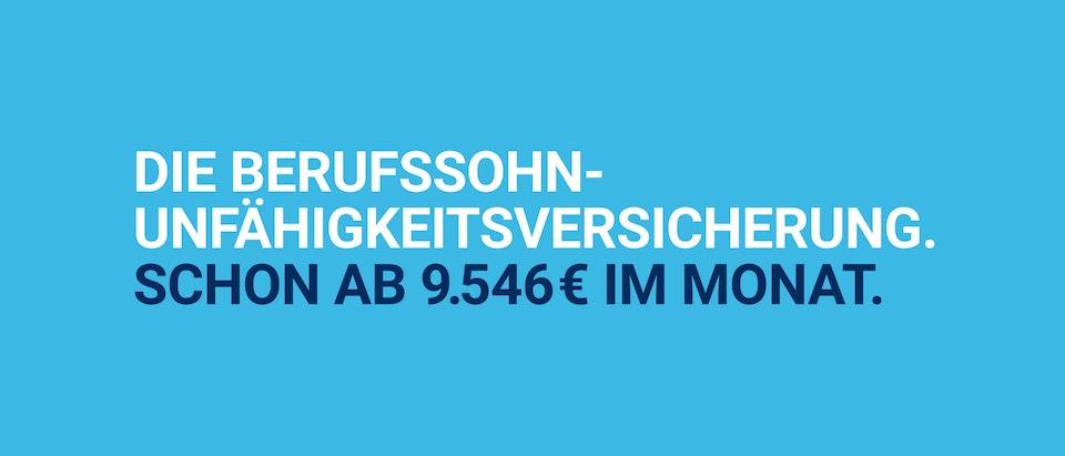 """Hannoversche """"Berufssohn"""""""