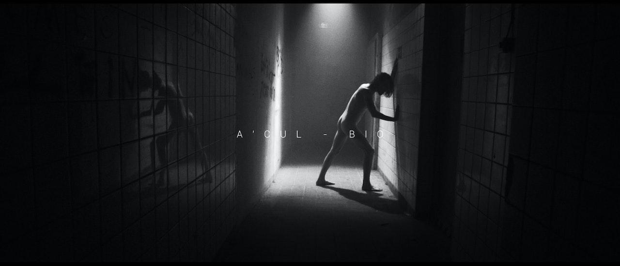 """A'Cul """"Bio"""" -"""