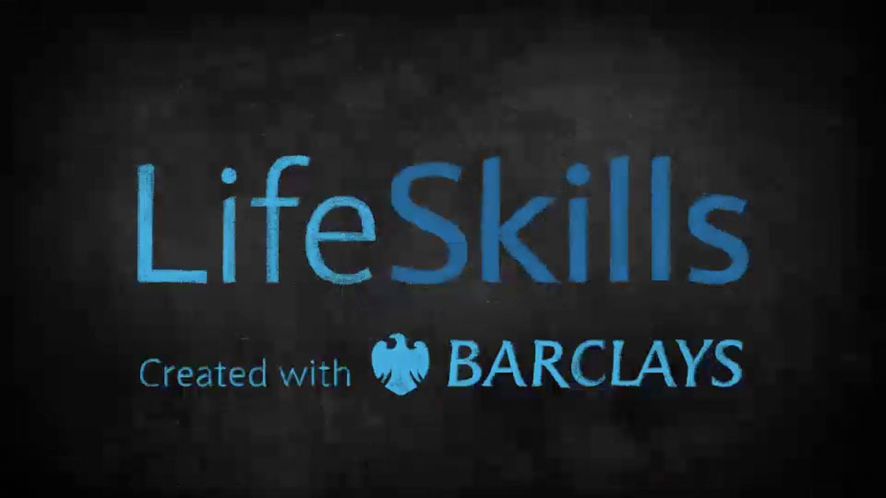 Barclays LifeSkills -