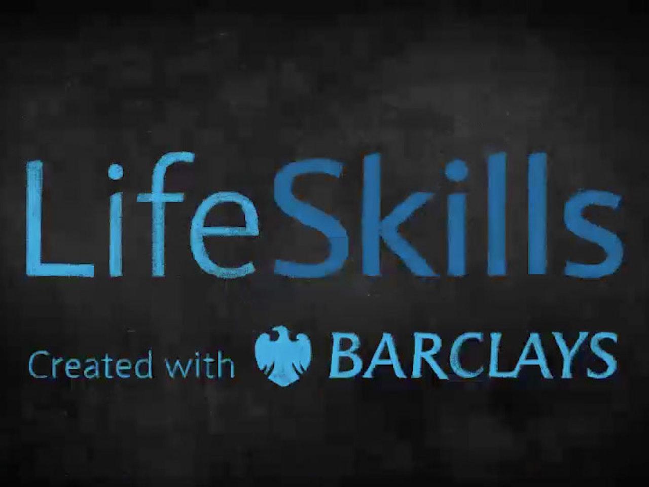 Barclays LifeSkills -