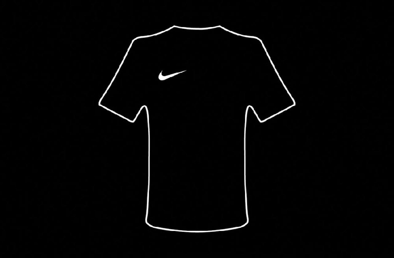 Nike & Selfridges Stadium store window display -