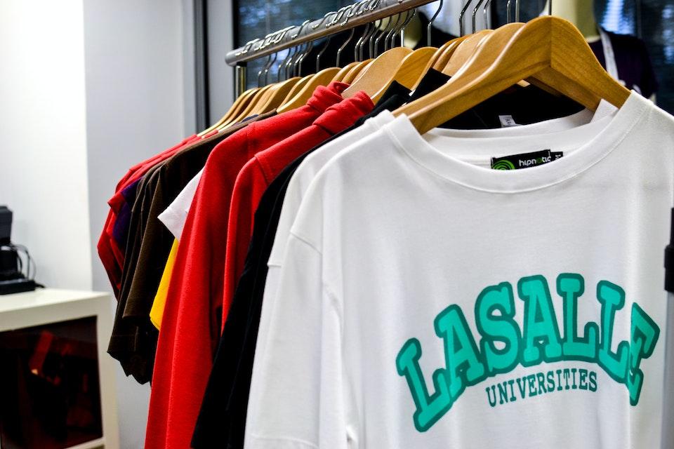 La Salle Shop - La Salle Shop