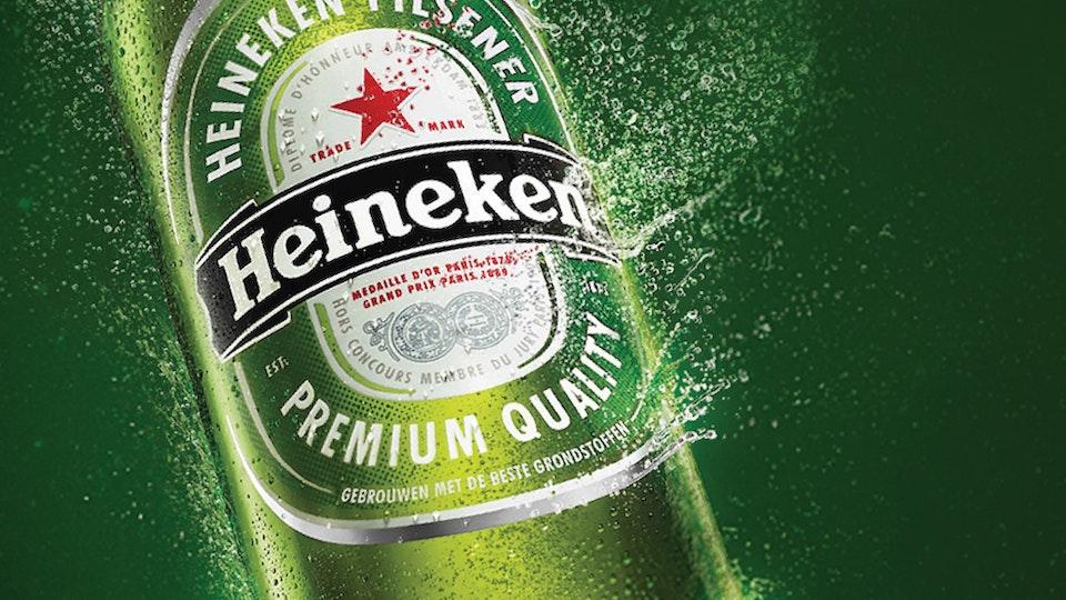 Heineken #LEAPAHEAD