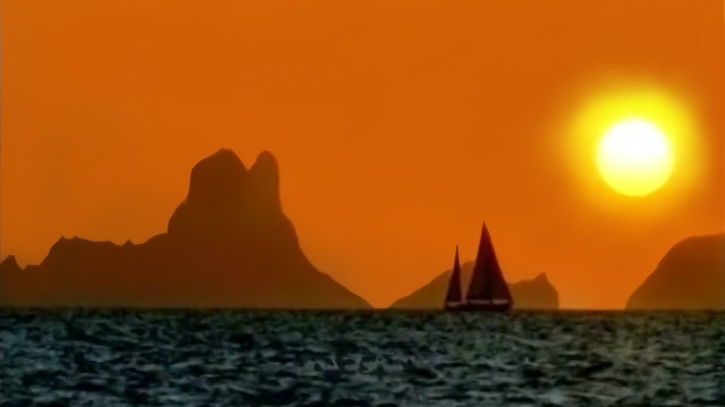 CEL - Sailing