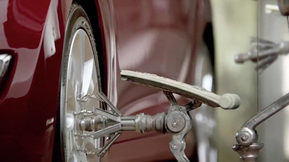 ENZO. PRODUCTION DESIGN. PRE-VIS. - Hyundai.