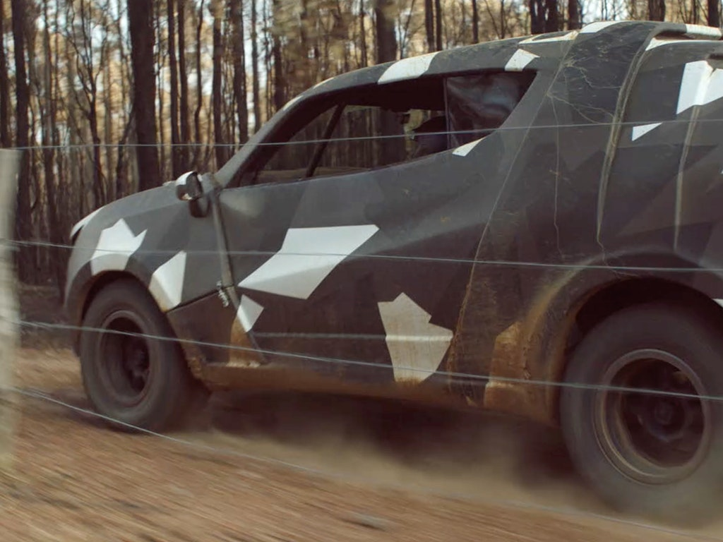 Volkswagen. Amarok. V6.
