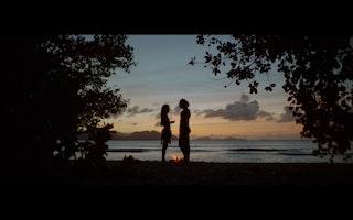 THE ENLIGHTENING BLISS // AMARO MONTENEGRO  (director's cut)