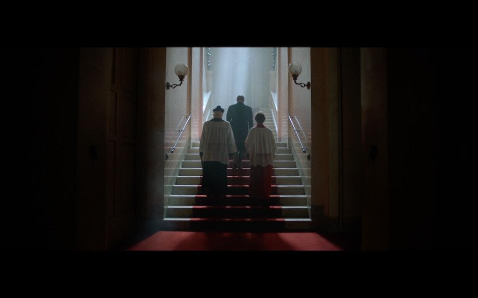 THE ENLIGHTENING BLISS // AMARO MONTENEGRO -