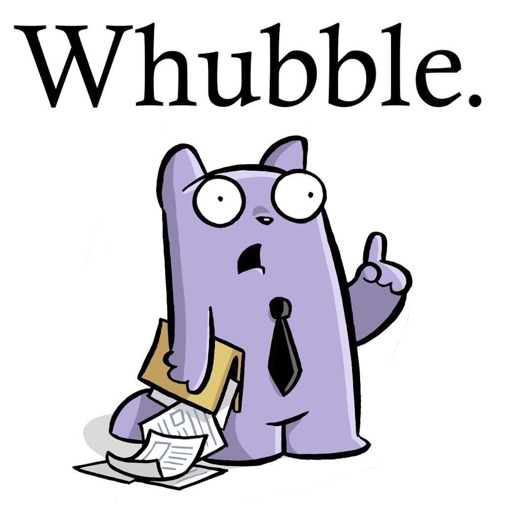 WHUBBLE