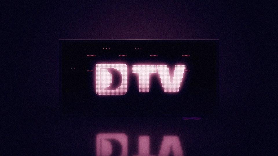 Defected TV