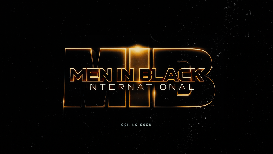 Man In Black International