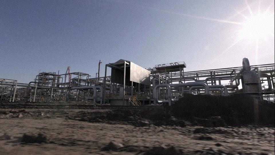 BP Shah Deniz