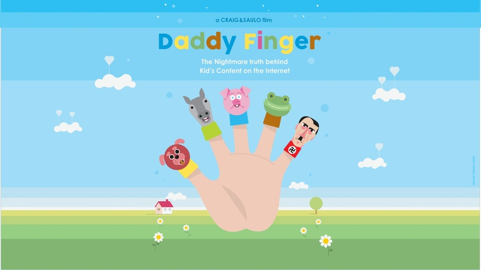 Daddy Finger - Short Film