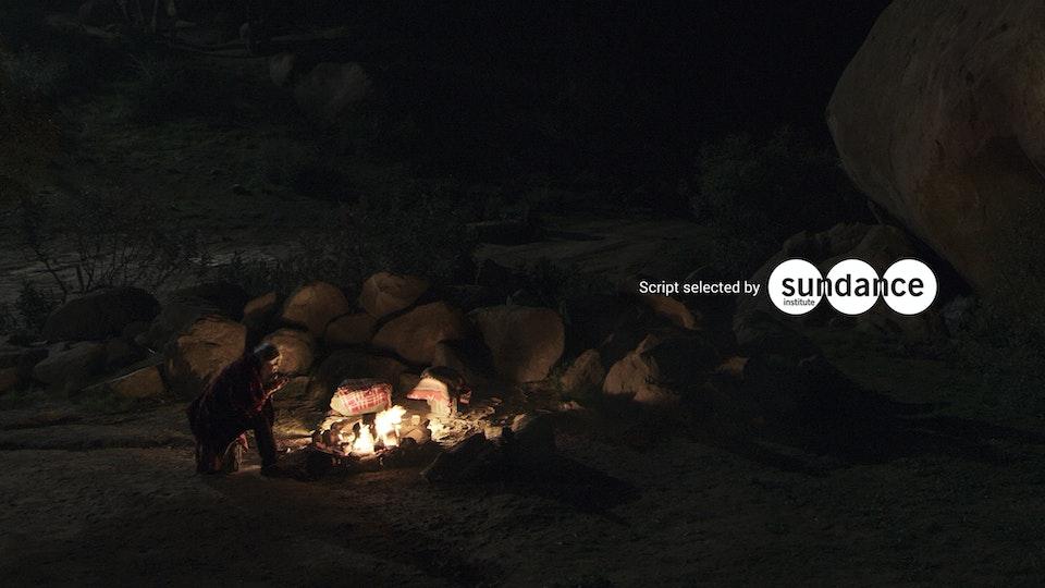 THEY COME - Short Film - Kickstarter Campaign