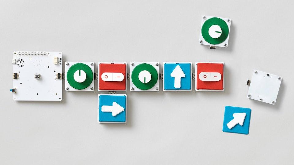 Google - Project Bloks