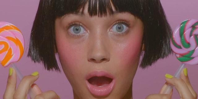 COMMERCIAL: 'Colour Pop: Beauty'