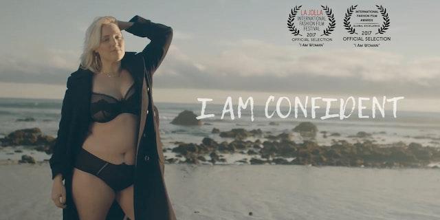 Body Positive Fashion Film