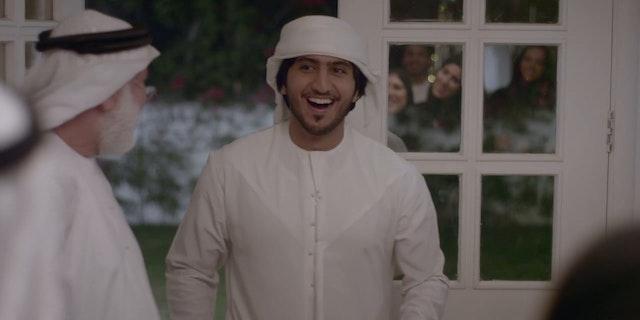TRA Film UAE