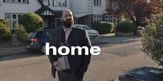 HOME - TV Series for Channel4 UK