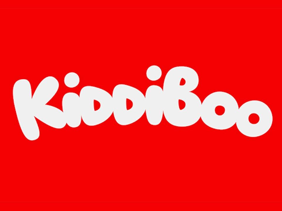 Logo Design & Branding KiddiBoo