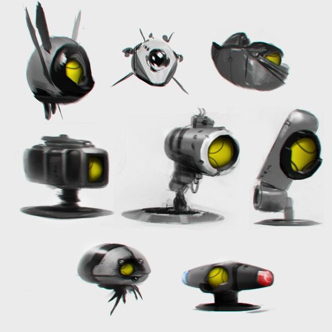 Bora Demirbilek | Portfolio - Ballbot_Concepts_05