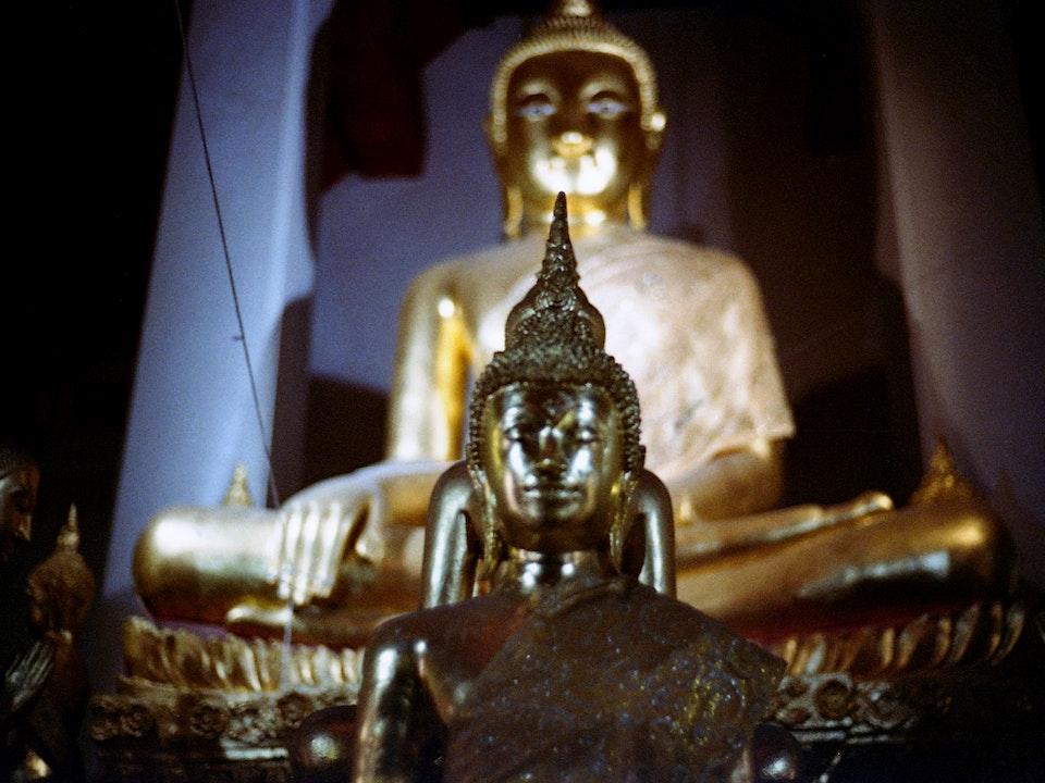 Bora Demirbilek | Portfolio - Thailand Temples | PHOTOGRAPHY