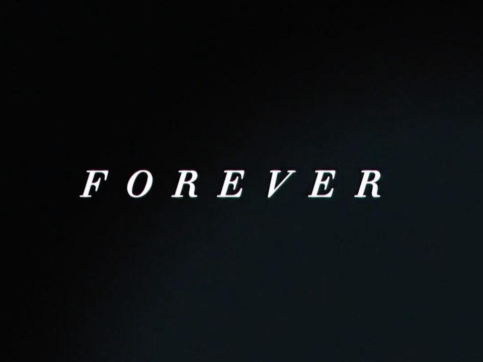 Bora Demirbilek | Portfolio - Forever | TITLE DESIGN