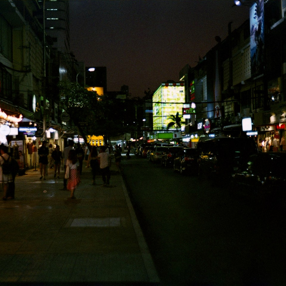 Thailand Streets | PHOTOGRAPHY img003