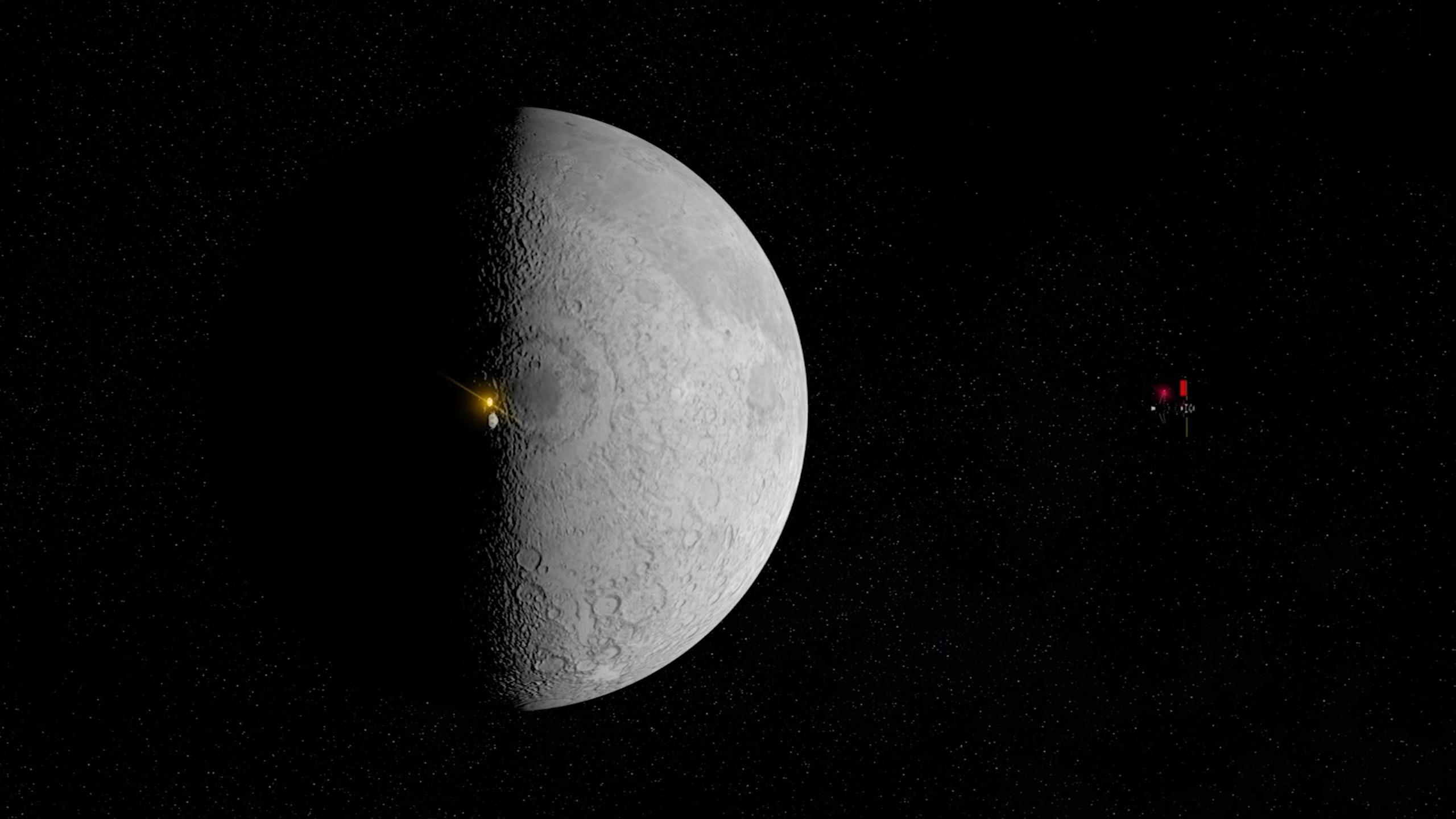 Bora Demirbilek | Portfolio - lander01