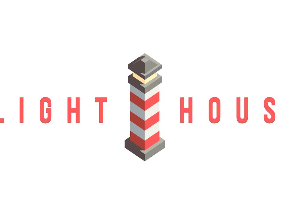 Logo Design & Branding Lighthouse