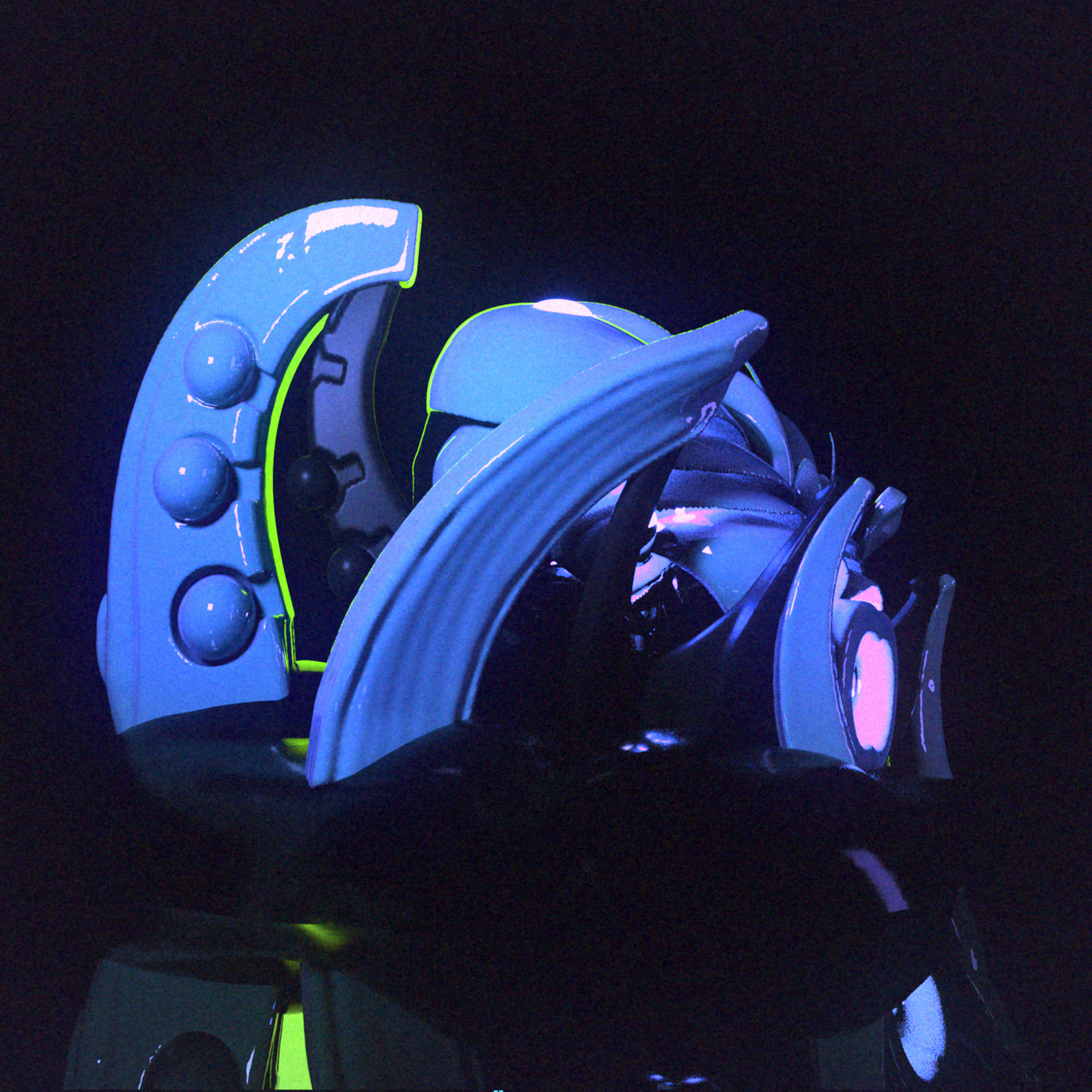 Underbots